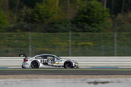 Hockenheim (DE) 02th Mai 2015. BMW Motorsport, Marco Wittmann (DE) Ice-Watch BMW M4 DTM. This image is copyright free for editorial use © BMW AG (05/2015).
