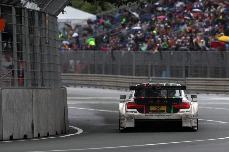 Ice-Watch BMW M4 DTM, Marco Wittmann