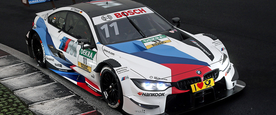 marco s company car the bmw driving experience m4 dtm. Black Bedroom Furniture Sets. Home Design Ideas